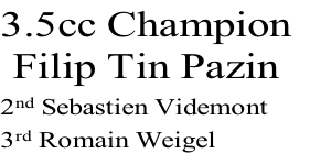 3.5cc Champion